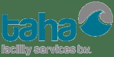 Logo Taha Facility Services