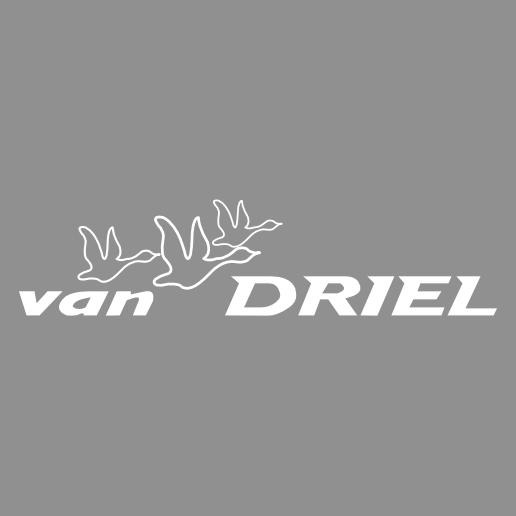 Logo Van Driel groep