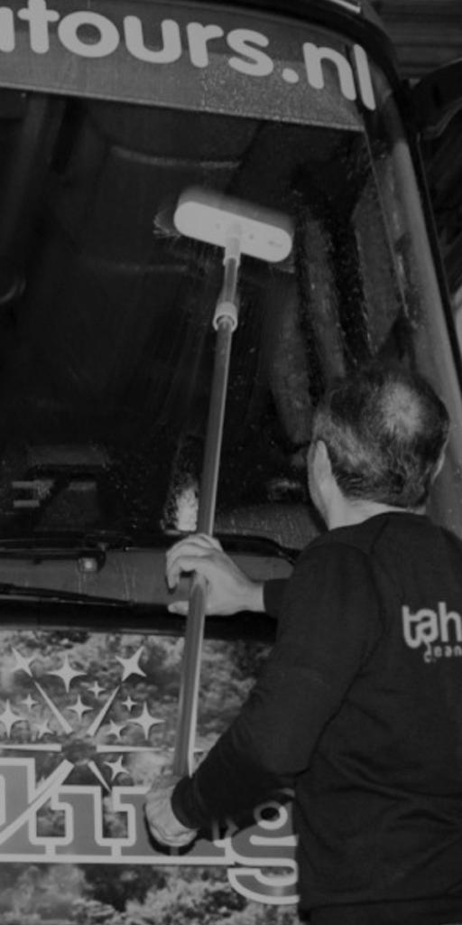 Openbaar Vervoer Taha facility services